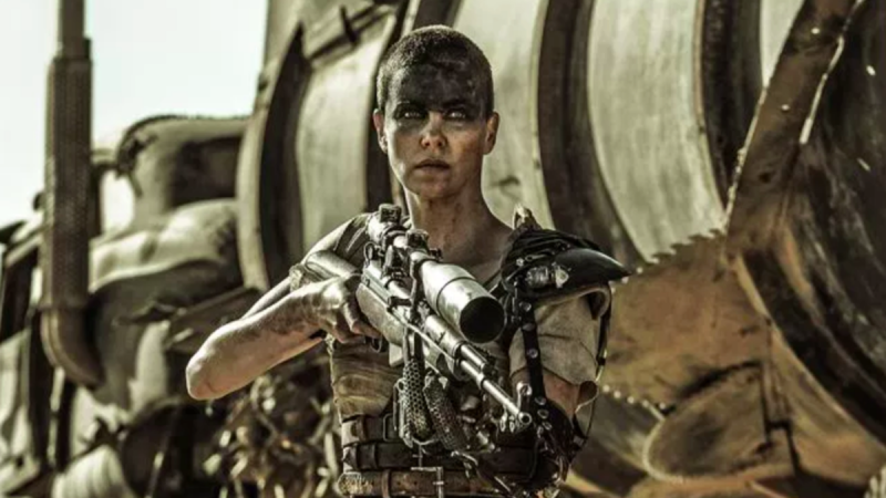 George Miller annonce Mad Max: Fury Road Prequel avec Young Furiosa
