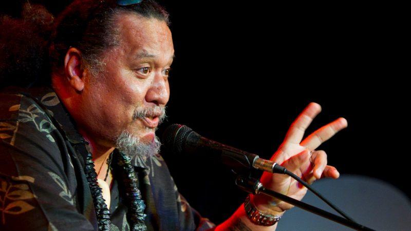 Willie K, Hawaiian Music Star, mort à 59 ans