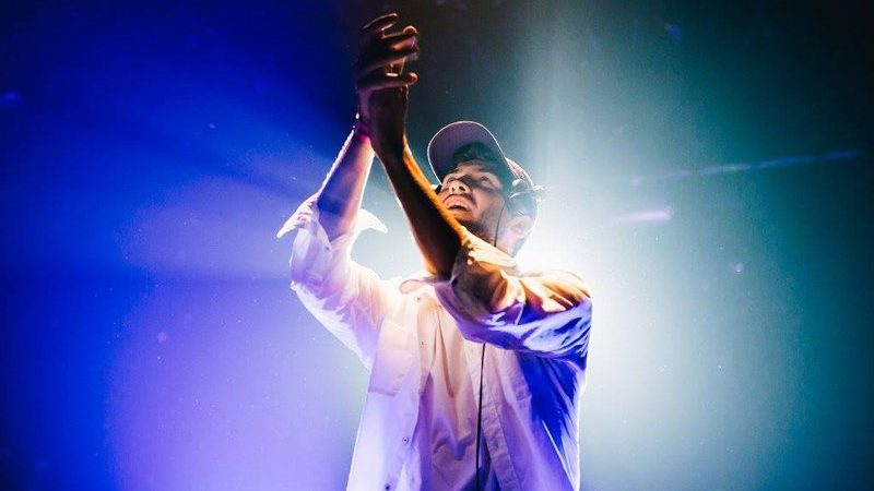 "BAAUER sort un nouvel album, ""AETHER"""