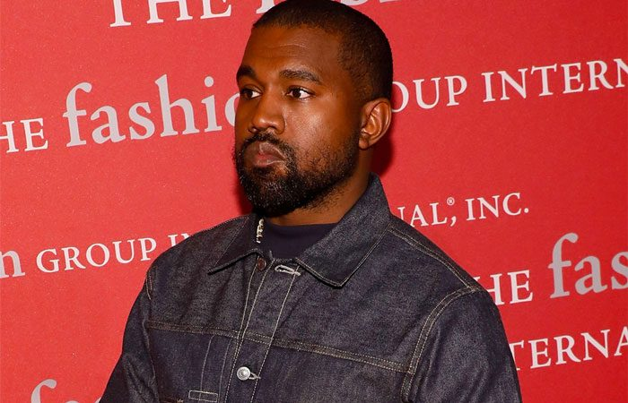 Reportage: Kanye West prépare le nouvel album «God Country»
