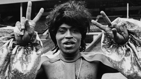 Little Richard, Le & # 039; roi et reine & # 039; Du rock and roll, mort à 87 ans