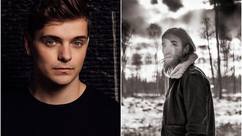 "[LISTEN] Martin Garrix abandonne la collaboration tant attendue de John Martin Collab ""Higher Ground"" – EDM.com"