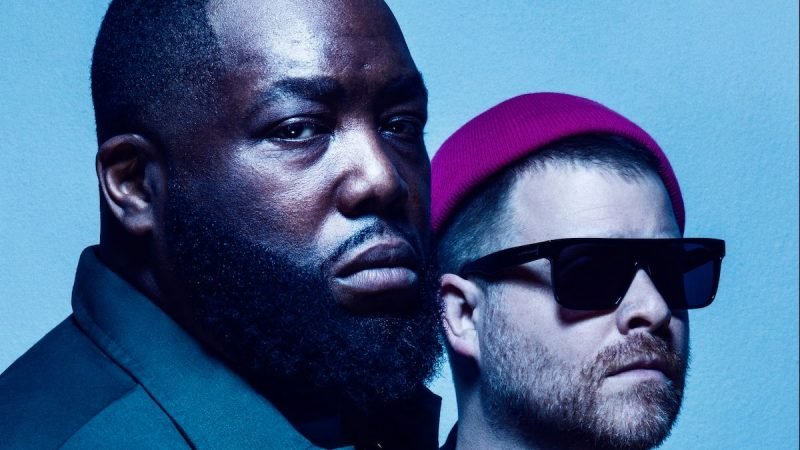 Run the Jewels Detail RTJ4, nouvel album avec Zack de La Rocha, Josh Homme