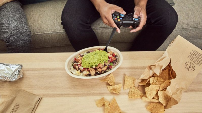 "Chipotle tape Dillon Francis, Illenium, CRAY, plus pour le tournoi Call of Duty ""Challenger Series II"" – EDM.com"