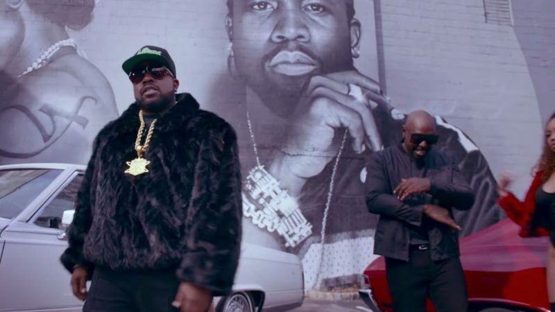 "Diffusez le nouveau single de Big Boi et Sleepy Brown ""Can't Sleep"""