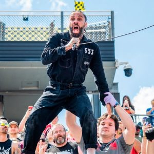 Le spectacle Fever 333 profite au Black Live Matters et au Minnesota Freedom Fund