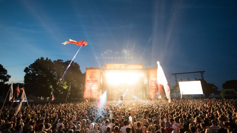 Live Nation veut que les artistes supportent le fardeau financier des spectacles en 2021