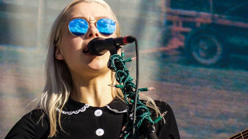 Diffusez la nouvelle version studio de Phoebe Bridgers du «Summer's End» de John Prine