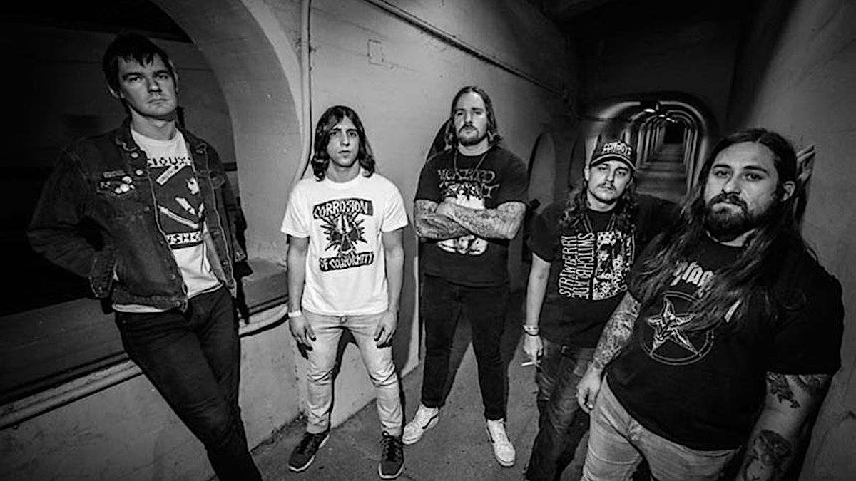 Power Trip Release Surprise Album Live In Seattle 28/05/2018: Stream