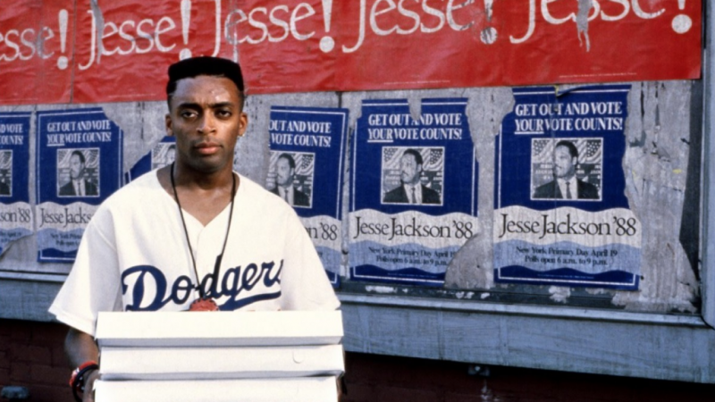 AFI organise une conversation en direct avec Spike Lee et Stream Do The Right Thing gratuitement