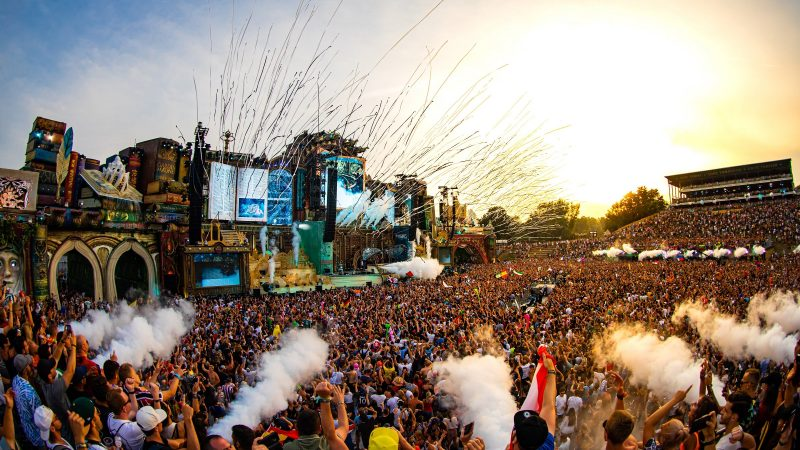 Tomorrowland Around the World Lineup Drop à venir lundi