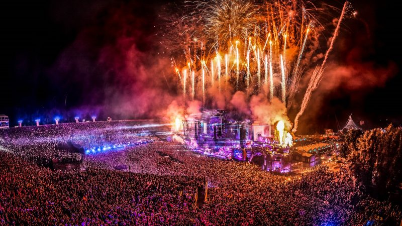 Tomorrowland pourrait accueillir 3 week-ends en 2021