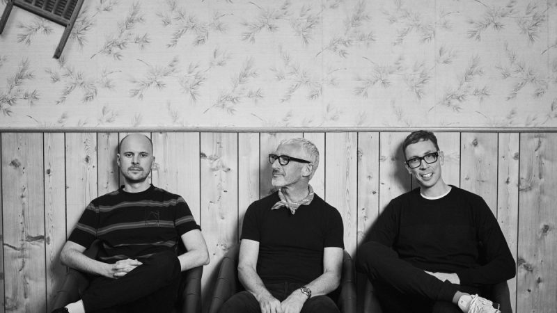 "Above & Beyond livre enfin la ""rêverie"" tearjerking avec Zoë Johnston – EDM.com"