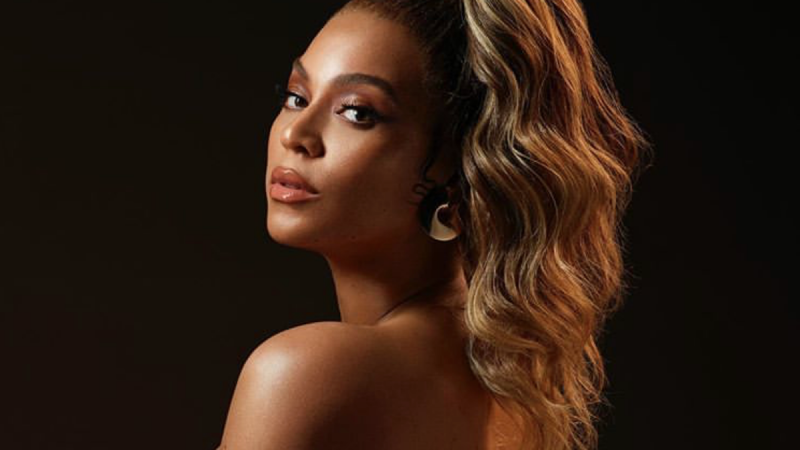 Beyoncé annonce un nouvel album visuel Black Is King