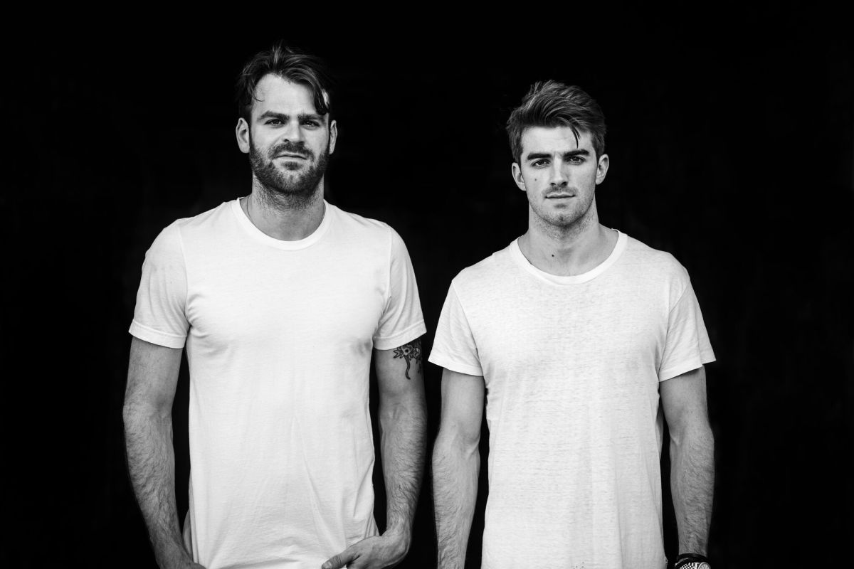 The Chainsmokers a fait la une d'un spectacle drive-in des Hamptons qui s'est transformé en concert sans distanciation sociale – EDM.com