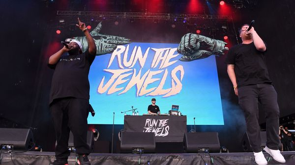 Run The Jewels lance un nouvel album & # 039; RTJ4 & # 039; De bonne heure