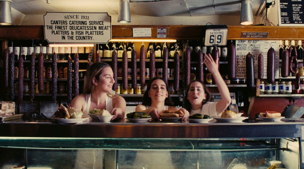 HAIM's Women in Music Pt. III regorge de nuances et d'une multitude de sons | La revue