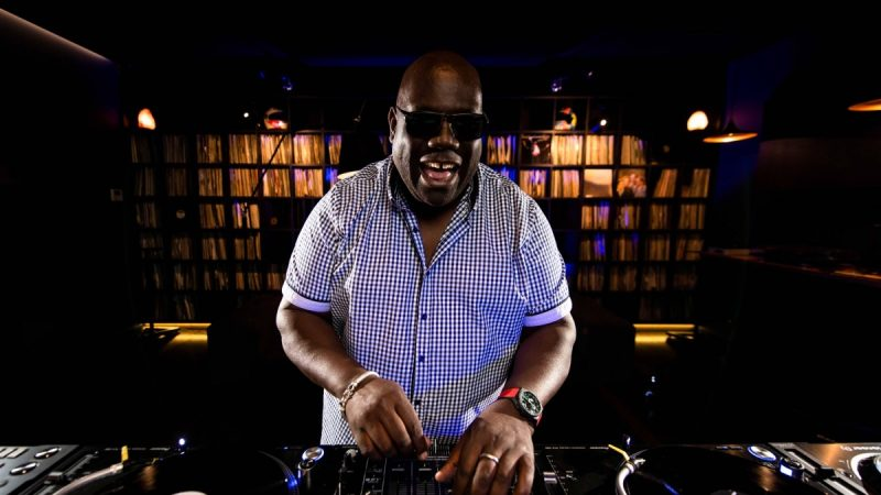 "Carl Cox, Eats Everything, Nightmares On Wax pour titrer le prochain stream ""Set for Love"" Weekender – EDM.com"