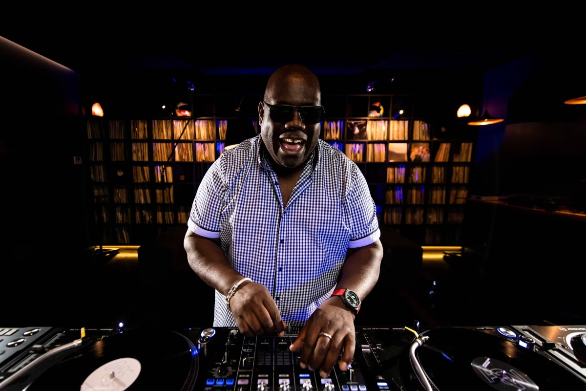 """Carl Cox, Eats Everything, Nightmares On Wax pour titrer le prochain stream """"Set for Love"""" Weekender – EDM.com"""