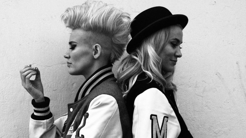 "NERVO Drop Single de danse émotionnelle ""Hurt"" avec Frida Sundemo – EDM.com"