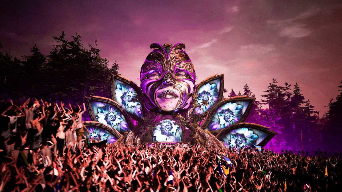 Tomorrowland autour du monde attire plus d'un million de téléspectateurs – EDM.com