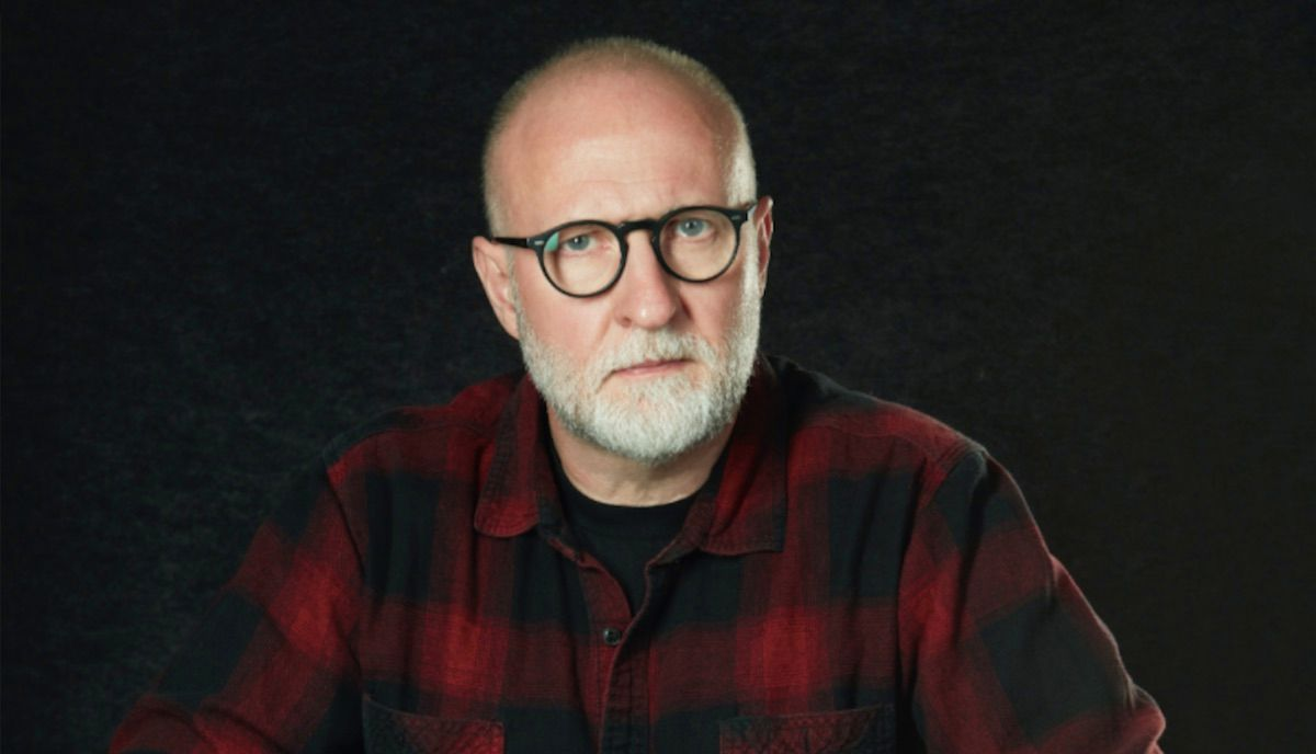 "Diffuser la nouvelle chanson de Bob Mould ""Forecast of Rain"""