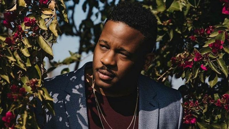 "Diffusez Open Mike Eagle – ""Sort de protection de quartier (Lana Del Biden Nem)"""