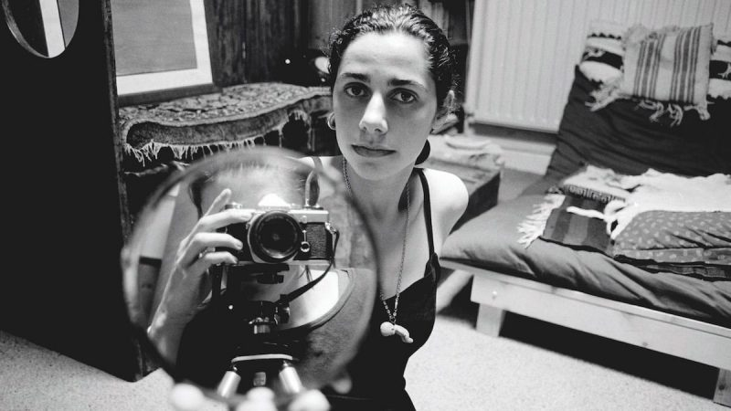 Diffusez l'album Dry-Demos de PJ Harvey
