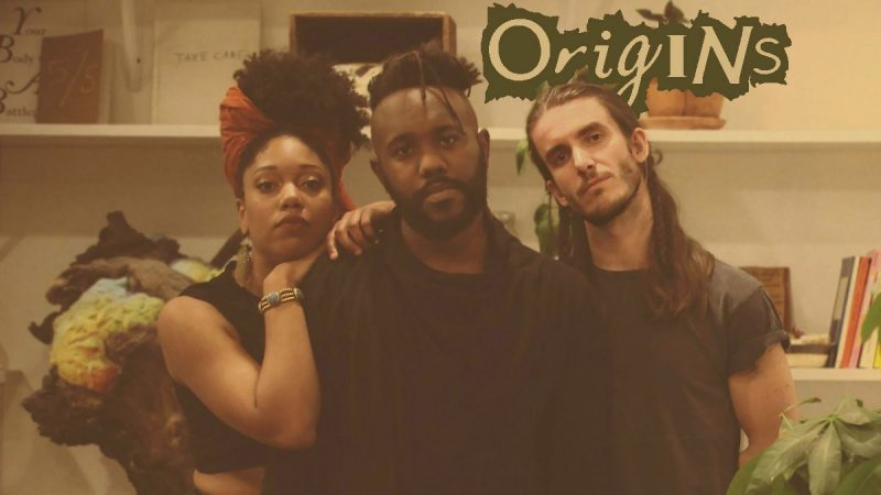 """Stream Growing Concerns Poetry Collective – """"Shout Across Mountains"""" 