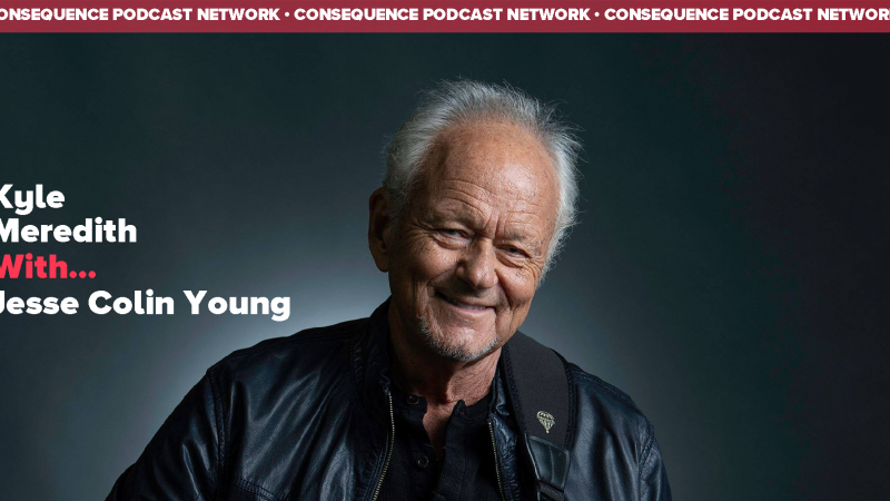 "Jesse Colin Young sur Pourquoi il a réenregistré ""Let's Get Together"" avec Steve Miller 