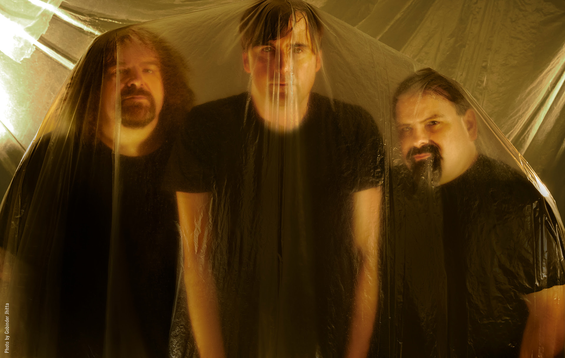 NAPALM DEATH annonce un nouvel album Throes of Joy in the Jaws of Defeatism