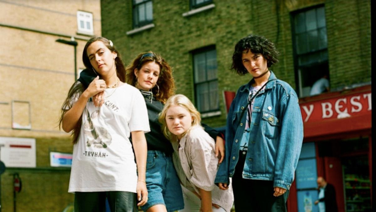 """Stream Hinds – """"Spanish Bombs"""" (The Clash Cover)"""