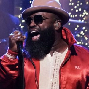 "Black Thought annonce Streams of Thought, Vol. 3 EP, partage ""Pensée contre tout le monde"""