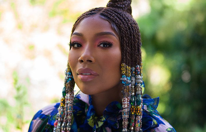 Exclusif: Brandy Talks 'B7,' Kanye West, Verzuz et 'Moesha' Reboot