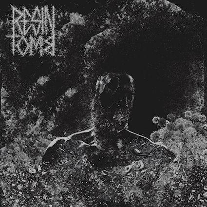 Critique EP: RESIN TOMB Resin Tomb