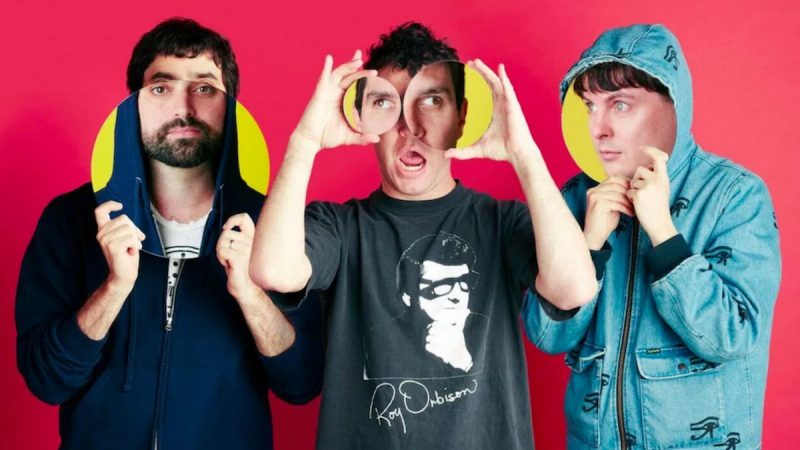 Le nouveau pont de Stream Animal Collective vers Quiet EP