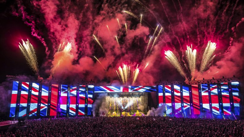 "Hardwell, deadmau5, plus annoncés sur la programmation de ""Creamfields House Party 2020"" – EDM.com"