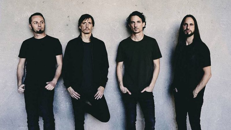 "Gojira dévoile une nouvelle chanson ""Another World"": Stream"