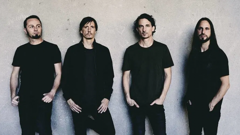 "Drop Everything, GOJIRA libère une nouvelle chanson lourde ""Another World"""