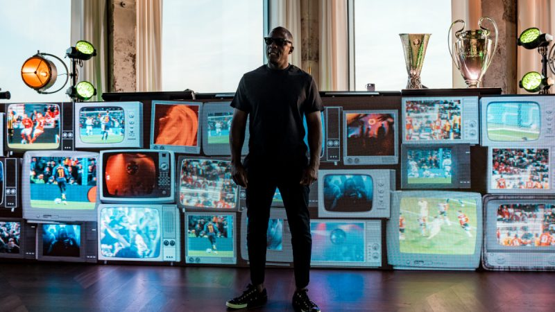 "Bob Sinclair, Idris Elba, plus annoncés sur les records ratés ""The Kick Off"" UEFA Event – EDM.com"