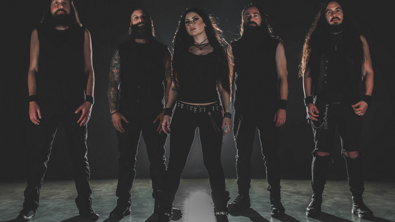 "Melo-Death Monsters LUTHARO reviennent avec ""Blood Lightning"""