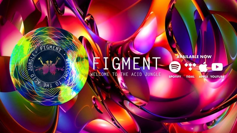 "Le producteur de Los Angeles Figment présente son premier single ""Welcome to the Acid Jungle"" – EDM.com"
