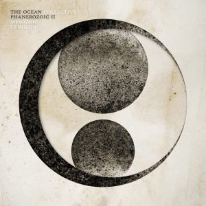 Critique d'album: THE OCEAN Phanerozoic II: Mesozoic