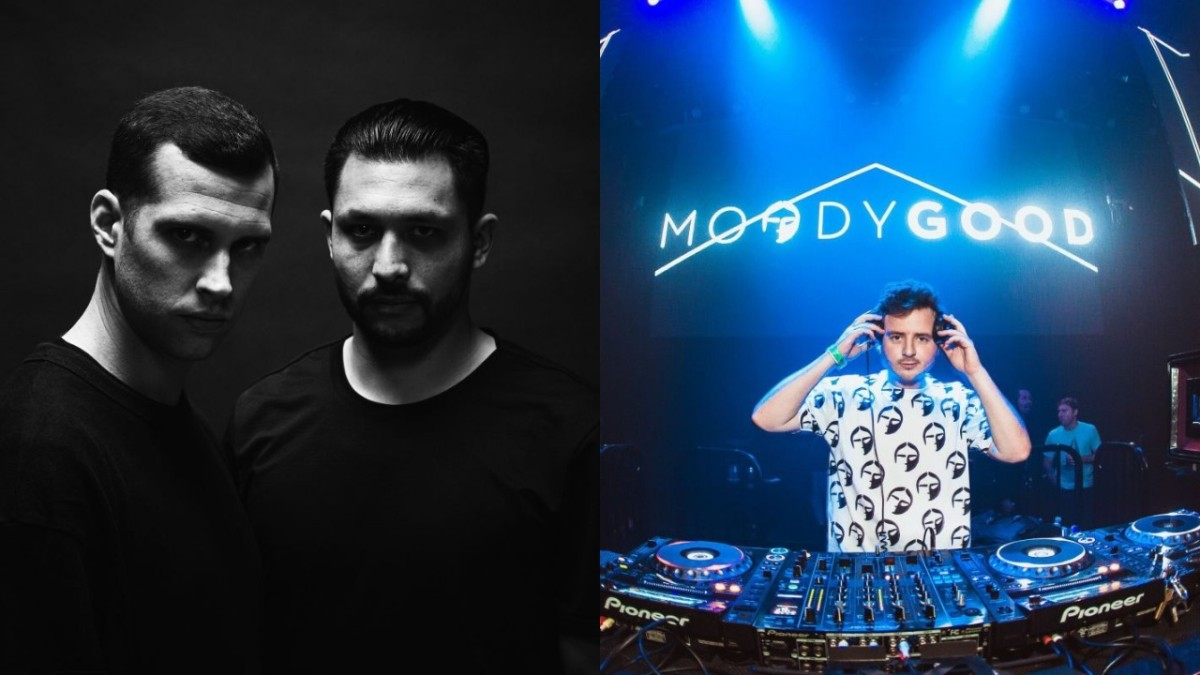 "SLANDER et Moody Good Drop Stacked Remix Package pour ""Heart Break"" – EDM.com"