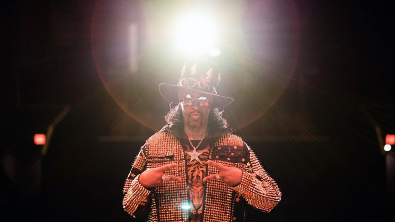 "Bootsy Collins annonce un nouvel album et partage ""The Power of the One"""