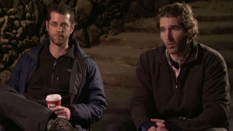David Benioff et D.B. de Game of Thrones Weiss annonce son premier projet Netflix