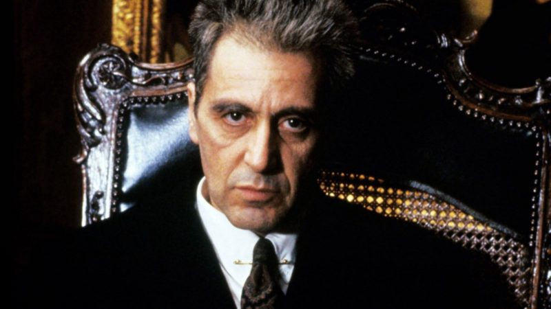 Francis Ford Coppola annonce une nouvelle version de The Godfather III