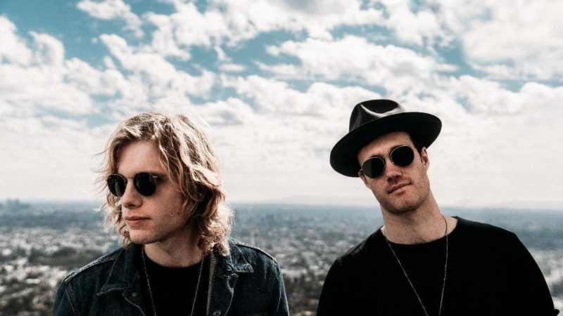 "Bob Moses sur Finding Light In the Darkness et New Concept EP ""Desire"" [Q&A] – EDM.com"