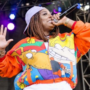 Diffusez la nouvelle mixtape collaborative de Kamaiyah Oakland Nights