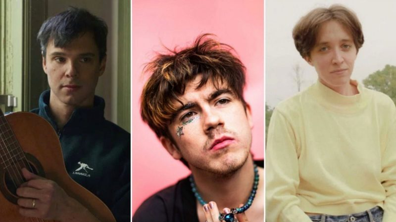 New Music Friday: Dirty Projectors, Lomelda … 7 albums à diffuser